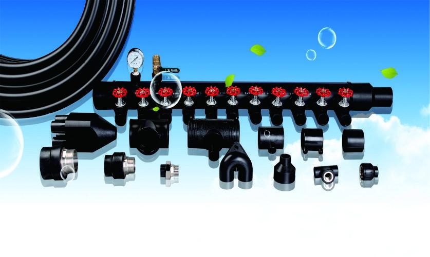 地源热泵管到系统专用管材