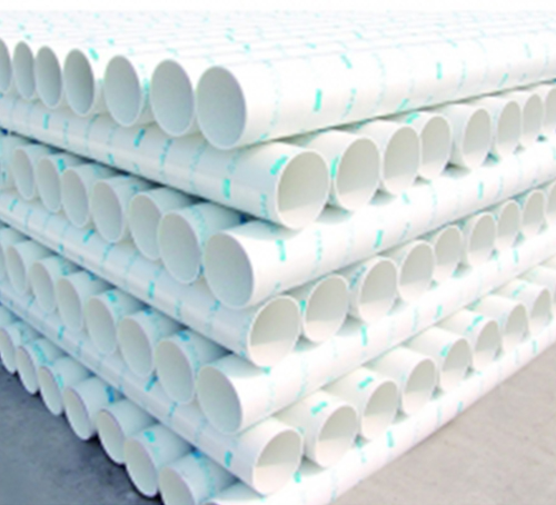 PVCpai水管材