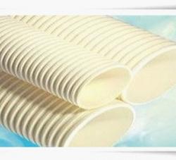 硬聚氯乙烯(PVC-U)双壁波纹管材