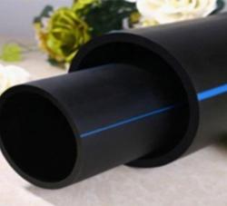 给水用聚乙烯(PE)系统管材